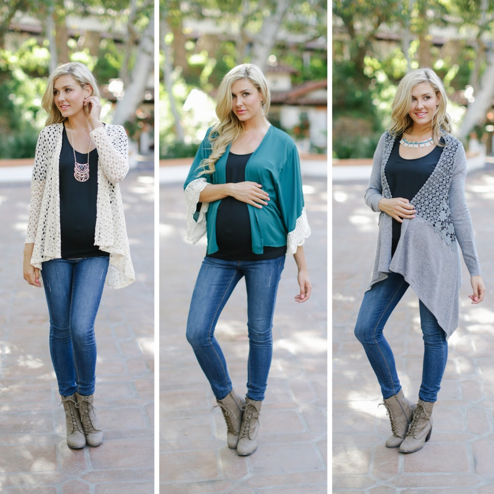 cute maternity sweaters